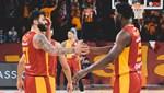 Galatasaray Doğa Sigorta 93-71 Türk Telekom (Maç sonucu)