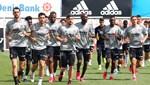 Trabzonspor karşısında Beşiktaş'ın başında Murat Şahin olacak