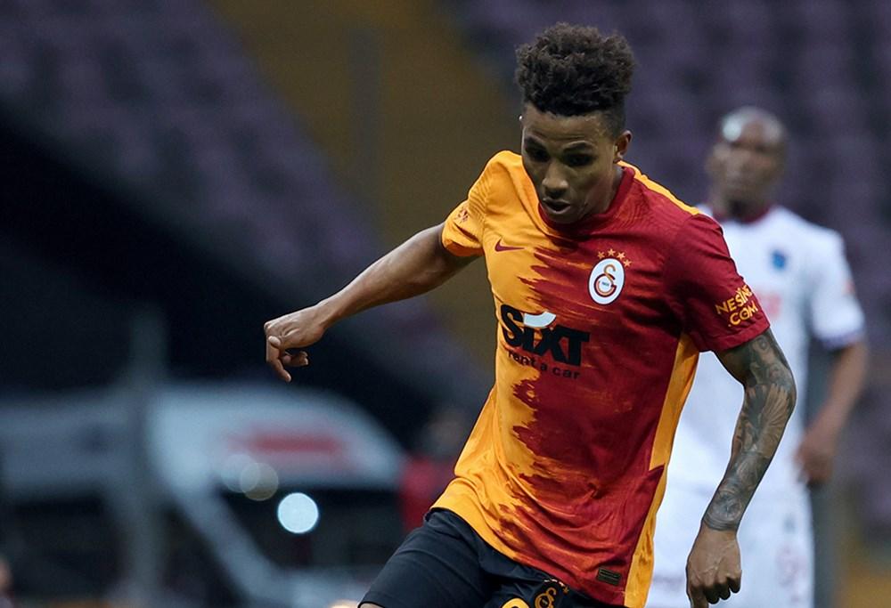 Galatasaray'da 12 futbolcunun sözleşmesi sona eriyor  - 9. Foto