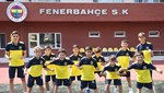 Fenerbahçe altyapıda e-antrenman uygulamasına geçti