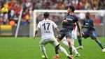 Gaziantep FK: 1 - Trabzonspor: 1 | Maç sonucu