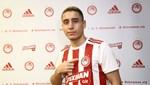 Galatasaray, Emre Mor'u Olympiakos'a kiraladı
