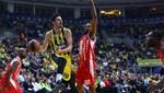 Fenerbahçe Beko, 13. galibiyetini aldı