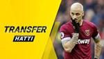Transfer Hattı (18 Haziran 2021)