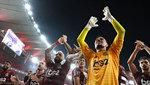 Libertadores finali Peru'ya alındı