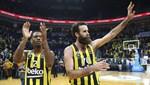 Fenerbahçe Beko - Barcelona maçı ne zaman, saat kaçta, hangi kanalda?