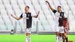 Juventus 4-1 Torino (Maç sonucu)