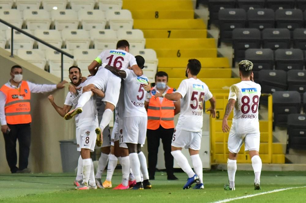 Süper Lig'de vaka sayısı artıyor - 5. Fotoğraf