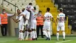Atakaş Hatayspor 2-0 Medipol Başakşehir (Maç sonucu)
