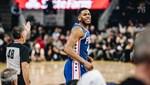 Philadelphia 76ers maaş kesintisinden vazgeçti