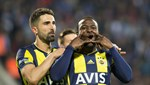 BB Erzurumspor - Fenerbahçe: 0-1 Maç sonucu