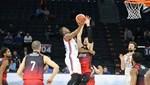 Anadolu Efes, Gaziantep Basketbol'u 24 sayı farkla geçti