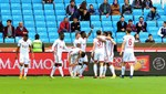 Trabzon'da kazanan DG Sivasspor