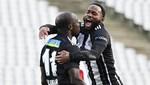Aboubakar: Porto'da oynamama sebebim sakatlık değildi
