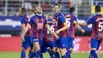 """Eibarlı futbolculardan """"korkuyoruz"""" açıklaması"""