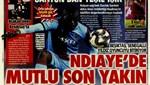 Sporun Manşetleri (29 Ağustos 2020)
