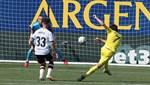 Villarreal: 2 - Valencia: 0 | Maç sonucu