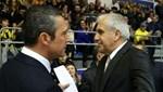 Ali Koç açıkladı: Obradovic neden ayrıldı?