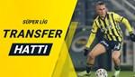 Transfer Hattı (20 Haziran 2021)