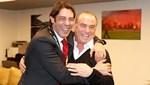 Benfica'da başkan Rui Costa