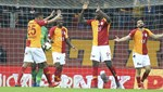 Galatasaray: 3 - EY Malatyaspor: 0 | Maç sonucu