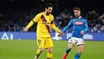 Napoli - Barcelona: 1-1 | Maç sonucu