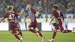 Trabzonspor: 2 - Atiker Konyaspor: 1 | Maç sonucu