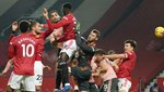 Manchester United: 1 - Sheffield United: 2 | Maç sonucu